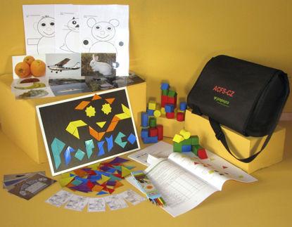 Obrázek ACFS - Dynamická diagnostika kognitivních funkcí u dětí