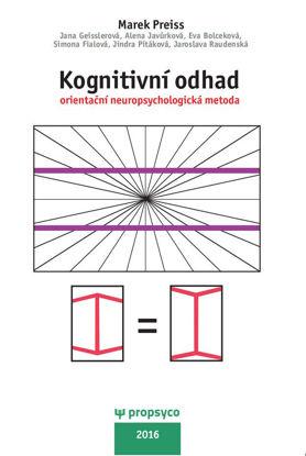 Obrázek Kognitivní odhad