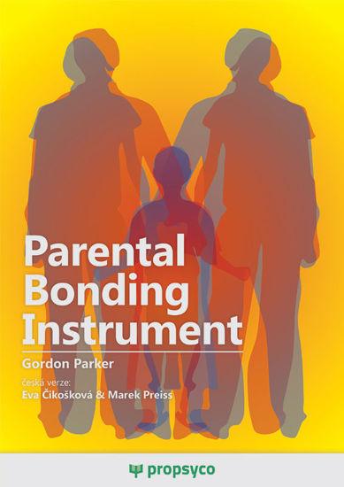 Parental bonding instrument