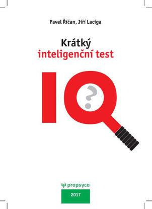 Obrázek Krátký inteligenční test